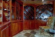 Wonderful Wine Cellar / by Baird & Warner