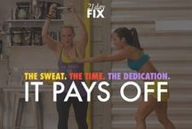 21 Day Fix / I'll be sweating for my wedding to Autumn Calabrese's 21 Day Fix!   Meal prep ideas and motivation below :)