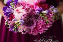 Beth W. Wedding / by The Faded Poppy
