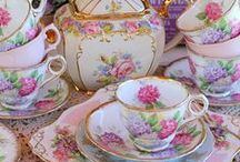 Glorious China / My favorite china ware pictures and products.