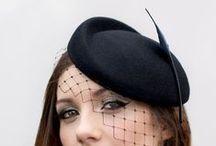 Hats and Fascinators / Hats and fascinators are wonderful!