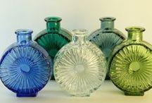 Finnish Glass Art / All about Finnish designer glass.