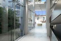 urban & architecture / 3D model, urban design, architecture