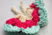 Crochet / by Martha R.