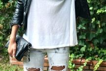 {Style, Stuff & Fashion Inspirations} / by Gina Cassidy