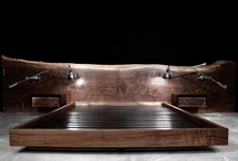Home Furnishings & Decor / Furniture and design elements that look great. / by Mark Wagner