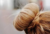 Travel Hair / This board is about hair style what are suitable for traveling. It's about long an short hair, but always about hair styles that are easy to do.