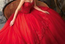 Wedding - Red / #Inspiratie #trouwen #bruiloft #weddingplanner Organisatiebureau Njoy & Party | www.njoyparty.nl