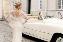 Wedding - Romantic / #Inspiratie #trouwen #bruiloft #weddingplanner Organisatiebureau Njoy & Party | www.njoyparty.nl