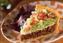☺ Mexican Recipes ☺ / Yummy and tasty Mexican food recipes that will make your mouth water! Easy to follow directions with cooking videos included. Beautiful images of delicious Mexican food dishes that are worth cooking! Try these Mexican food recipes for a tasty meal tonight.