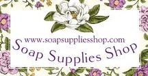 ღSoap Making Suppliesღ / Go to website: http://www.soapsuppliesshop.com  Great prices & fresh supplies always! Check us out!