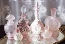 ~Perfume Bottles~
