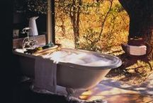 Outdoor ideas / by Patricia Kaiser