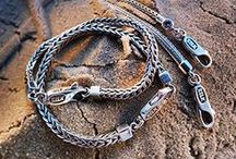 SILK Bracelets