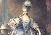 Marie Antoinette / by Tamre Colby Davidson