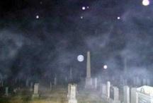 ~Orbs & Spirits~