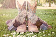 Wedding - Country / Thema: #country #landelijk #trouwen #inspiratie #bruiloft Njoy & Party Events | www.njoyparty.nl