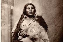 ~Native Americans~