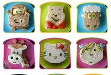 Food4Kids / Thema: #kids #food  Njoy & Party Events | www.njoyparty.nl