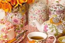 ~Teapots & Teacups~