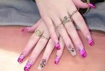 ~Nail Polish Art~