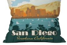 ~San Diego~