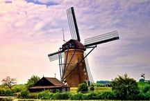 ~Windmills~