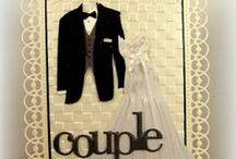 Wedding Invitations & Crafts