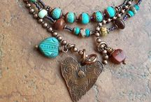 Bejeweled / DIY Jewelry
