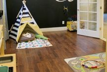lilBIG Clubhouse / Creativity is contagious, pass it on! / by T