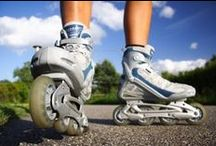 FOR the LOVE of ROLLERBLADING