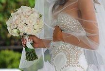 Wedding - White / #inspiratie #Trouwen #thema #wit #white #weddingplanner #weddingstylist #styling #decoratie www.njoyparty.nl