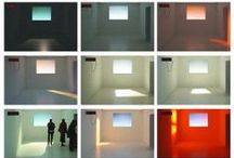 Light Play / Inspriation for interactive art.