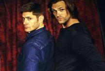 a tad bit obsessed / Supernatural, Jensen Ackles, Harry potter,.... You know, the good stuff / by Nicole Serrano