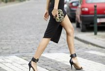 How to Wear It (Again) / Style inspiration for things I have in my closet.   / by Leah G
