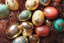 Easter / by T