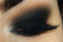 Makeup / by Leah G