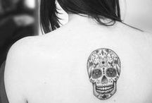 Tattoos / Tattoos and inspiration for tattoos