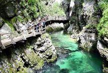 ROADTRIP * Croatia, Slovenia, Montenegro *