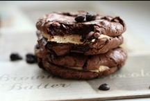 Cookies, cakes & bakes / Sweet gooey recipies