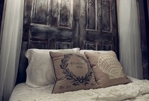 Home. Bedrooms. / by Robyn-Coffee&Cotton Elkinton