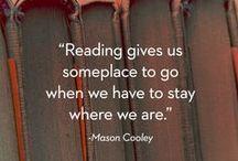 Books Worth Reading / by Anne Solomon-Buckner