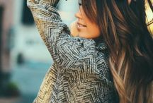 Hair / by Kelley Weathers