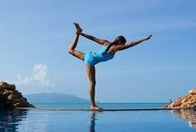 Barefoot Healthy Fit Lifestyle