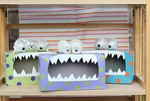 Crafts for Nieces and Nephews