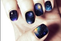Nail Art / by Nocturnal Flower