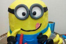 atolyekek / cake, cakes
