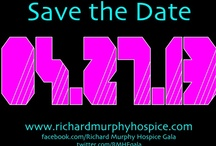 Gala 2013 / 30th anniversary of RMHF. 80s theme ideas.  / by H T