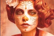 Dia de los Muertos / by Nocturnal Flower