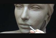 Clay/Sculpting